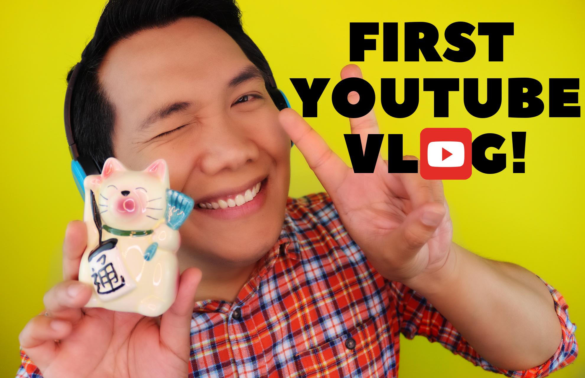 Blogger-Vlogger
