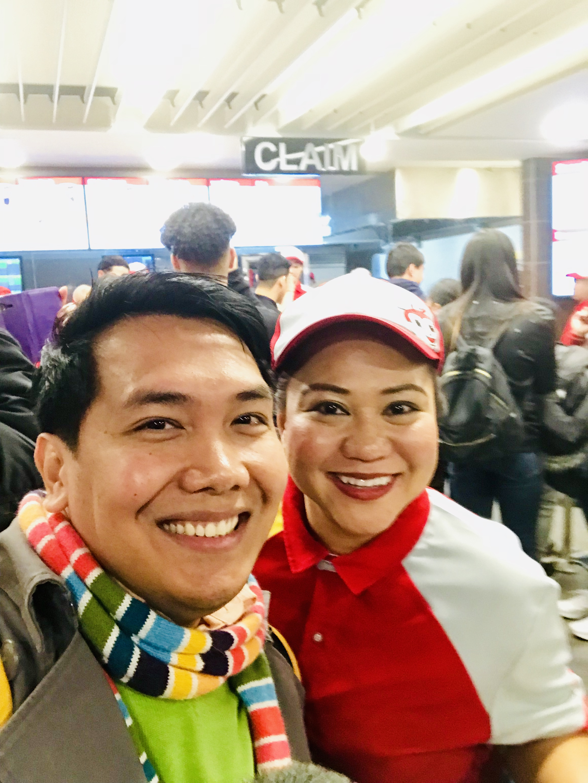 Jollibee UK opening in London