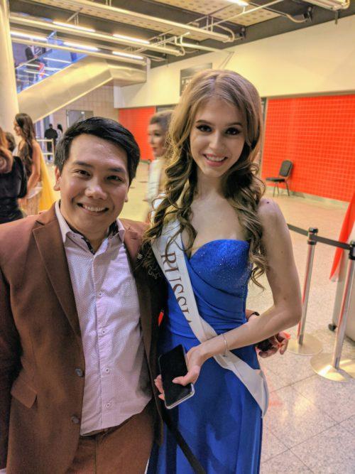 Miss World Russia 2019